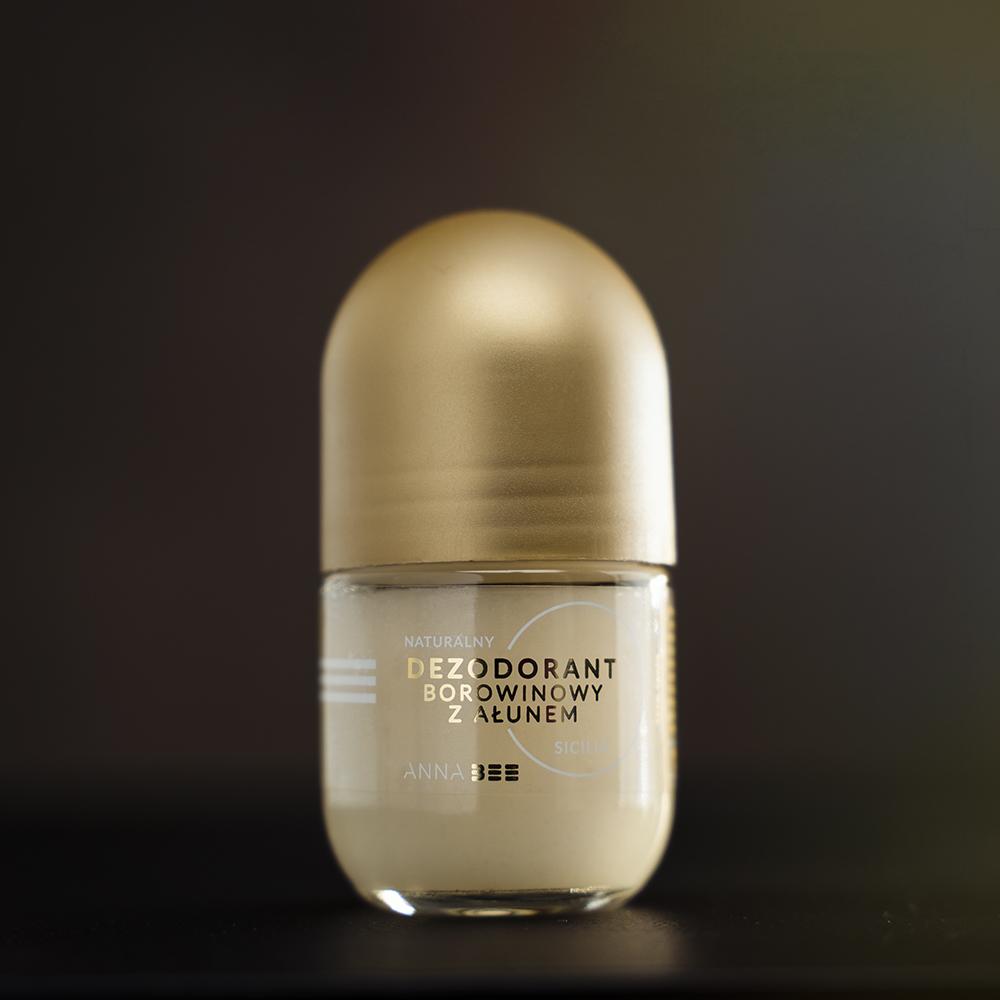 dezodorant cytrusowy
